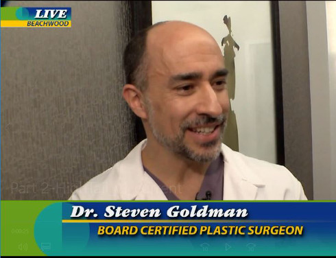 Beachwood Plastic Surgery | Cleveland Breast Augmentation