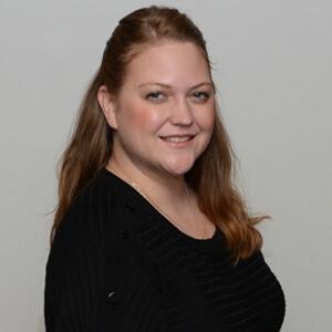 Jessica Morris, MBA