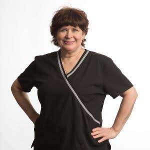 Jodi Carroll, MA